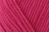 Ella Rae Cashmereno Sport Baby Knitting Yarn / Wool 50g - Azalea 23